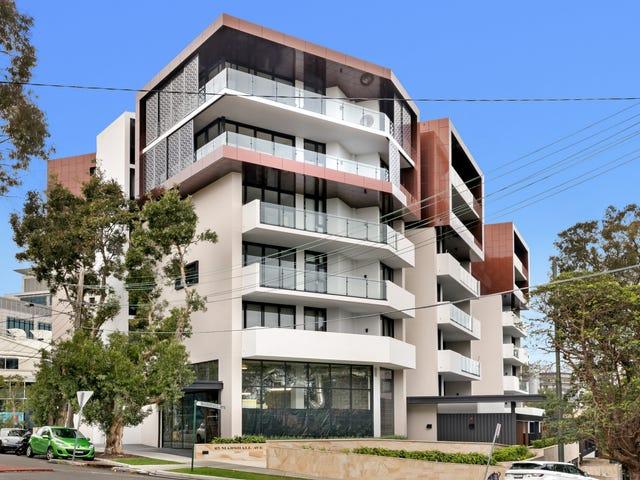 703/15 Marshall Avenue, St Leonards, NSW 2065