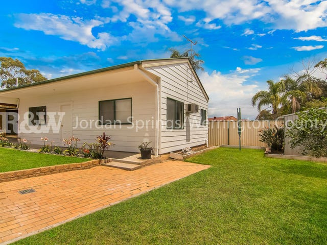 6a Sherry Place, Minchinbury, NSW 2770