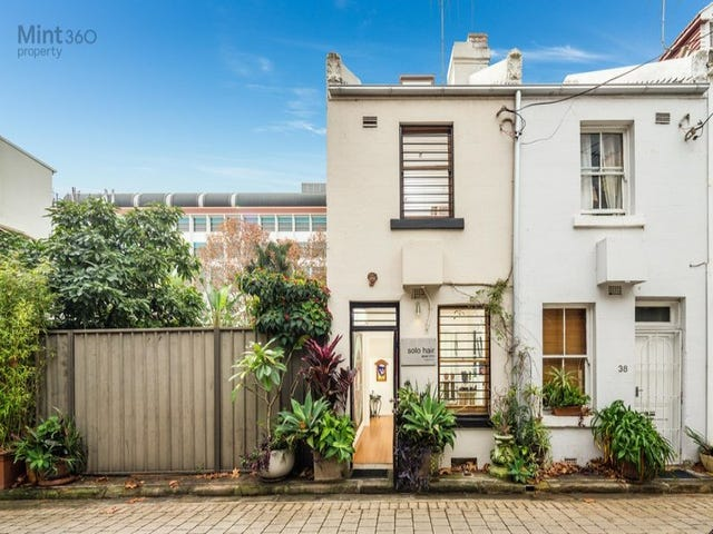 36 Ada Place, Ultimo, NSW 2007