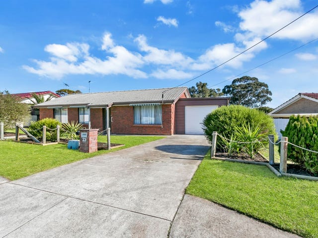 23 Banket Street, Huntfield Heights, SA 5163