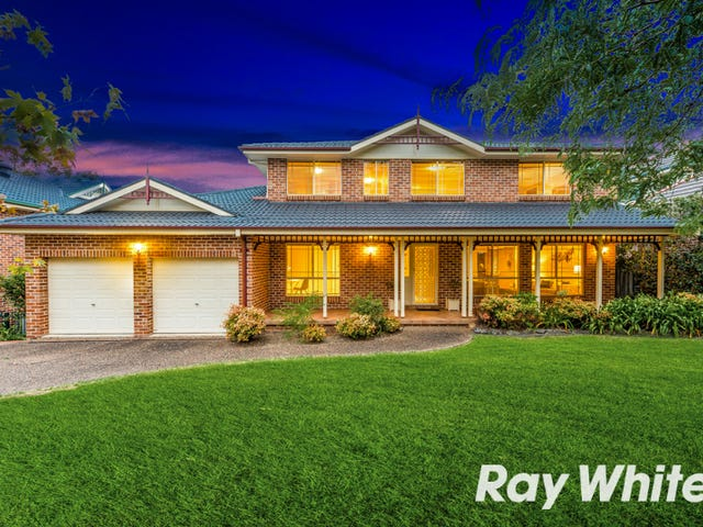 20 Powys Circuit, Castle Hill, NSW 2154