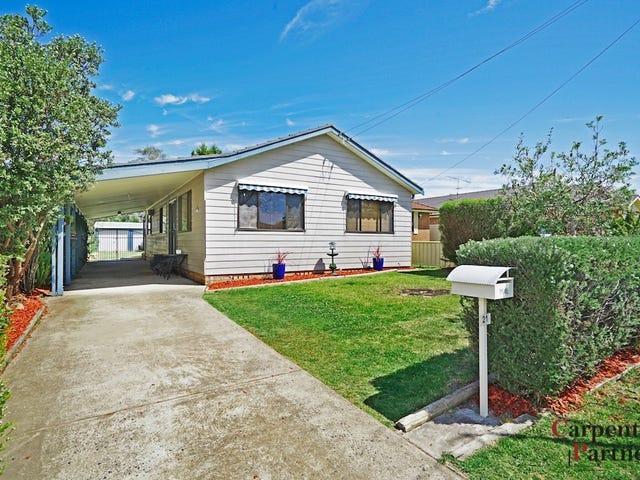 21 Erith Road, Buxton, NSW 2571