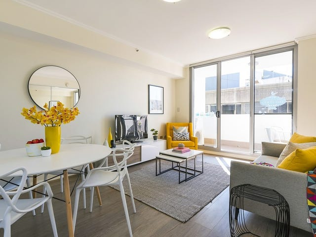 22/545 Pacific Hwy, St Leonards, NSW 2065