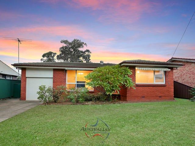 4 Caratel Crescent, Marayong, NSW 2148