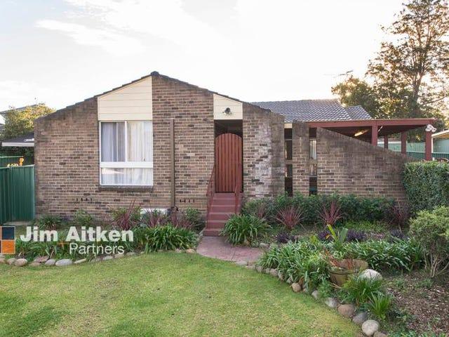 2 Colt Place, Cranebrook, NSW 2749
