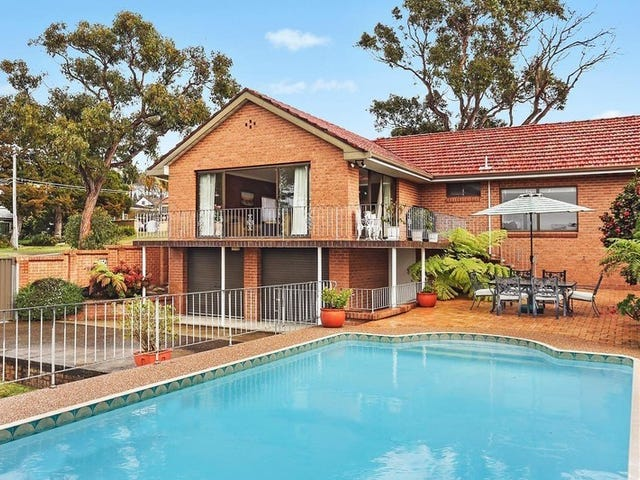 24 Terrace Avenue, Sylvania, NSW 2224