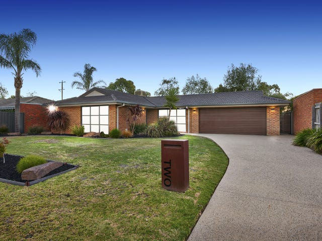 2 Rulla Court, Ferntree Gully, Vic 3156