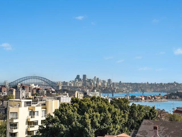 8A /3 Darling Point Road, Darling Point, NSW 2027