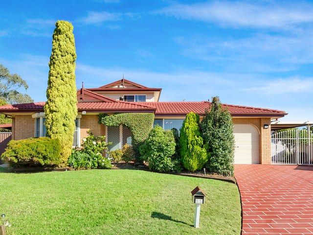11 Condello Crescent, Edensor Park, NSW 2176