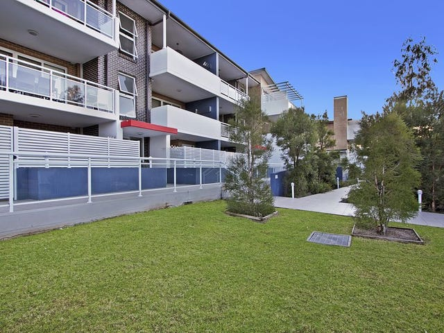 Apartment 27/13-19 Pastoral Circuit, Pemulwuy, NSW 2145