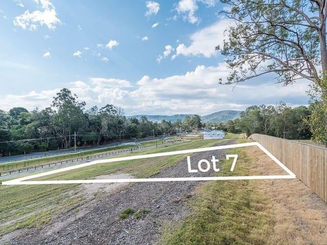 Lot 7, Heritage Crescent, Dayboro, Qld 4521