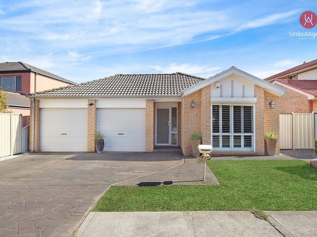 33 Balmoral Circuit, Cecil Hills, NSW 2171