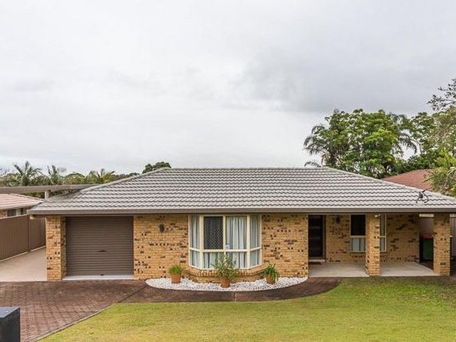 10 Doomben Close, Capalaba, Qld 4157