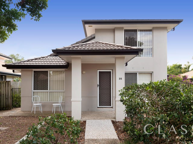 35/140 Baringa Street, Morningside, Qld 4170