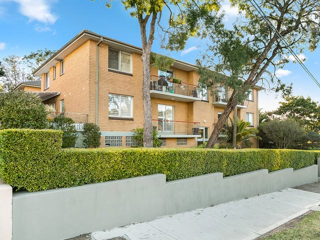 2/39-41 Collingwood Street, Drummoyne, NSW 2047