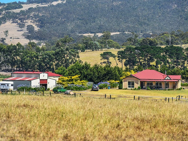 8 Sawpit Gully Road, Inman Valley, SA 5211