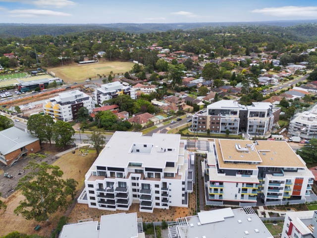 442 - 446 Peats Ferry Road, Asquith, NSW 2077