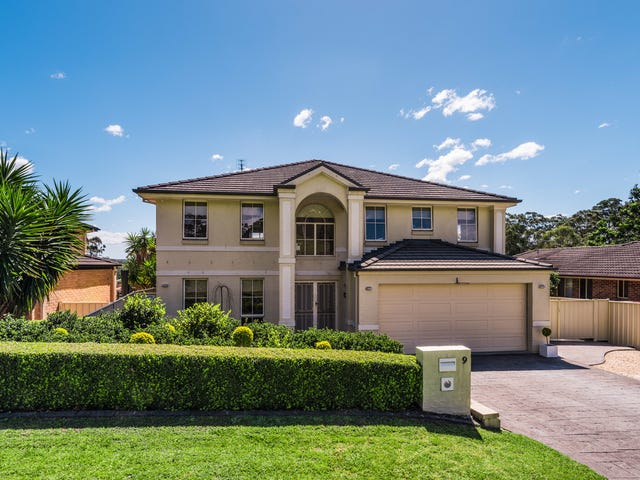 9 Beray Close, Lisarow, NSW 2250