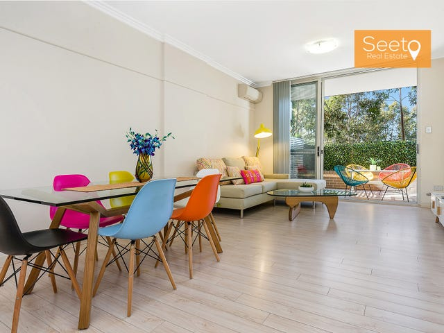 BG04/81-86 Courallie Avenue, Homebush West, NSW 2140