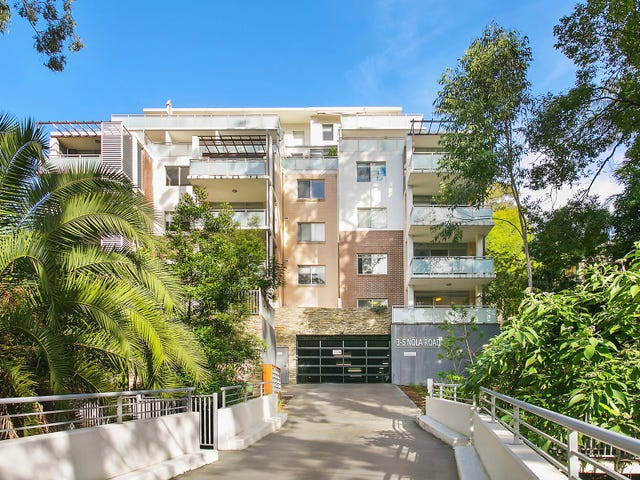3/3 Nola Road, Roseville, NSW 2069