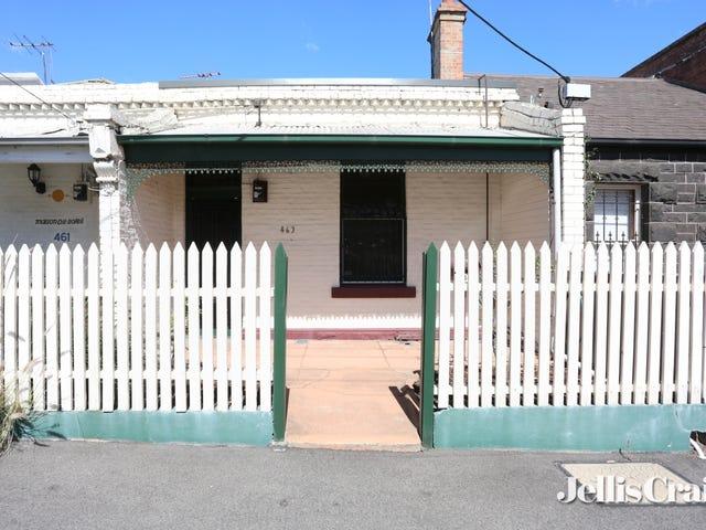 463 Victoria Street, West Melbourne, Vic 3003