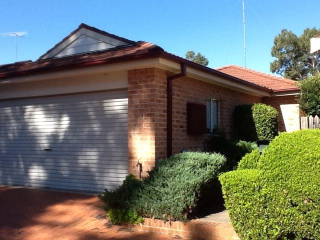 63 John Tebbutt Place, Richmond, NSW 2753