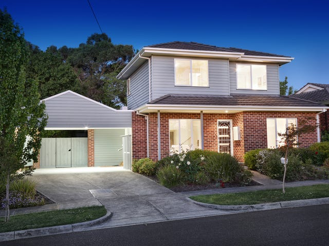 2A Cherrytree Grove, Croydon, Vic 3136