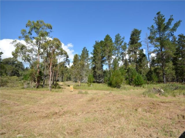 Lot 161 Ironbark Road, Sugarloaf via, Stanthorpe, Qld 4380