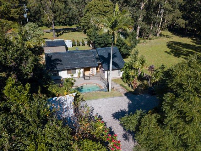 115 Curtis Road, Tamborine Mountain, Qld 4272