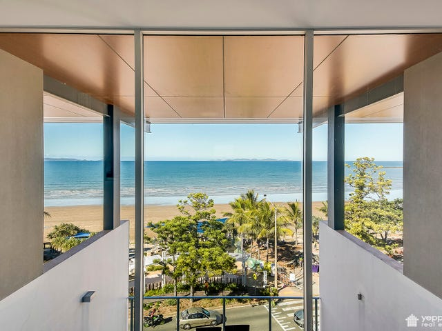 406/18-22 Anzac Parade, Yeppoon, Qld 4703