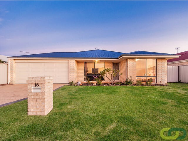 16 Bonaparte Drive, Secret Harbour, WA 6173