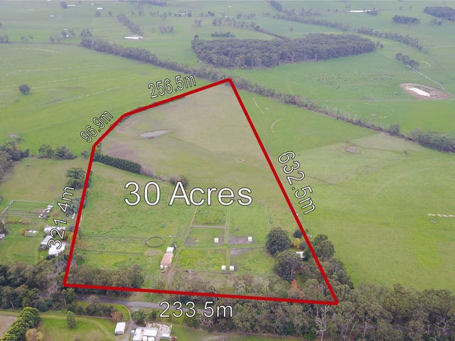 275 Invermay Road West, Athlone, Vic 3818