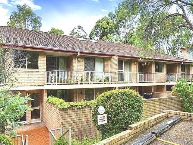 26/8 Freeman Place, Carlingford, NSW 2118