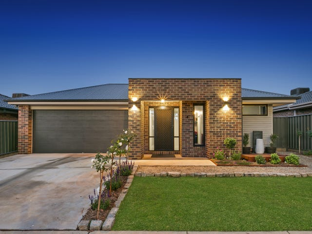4 Counsel Road, Huntly, Vic 3551