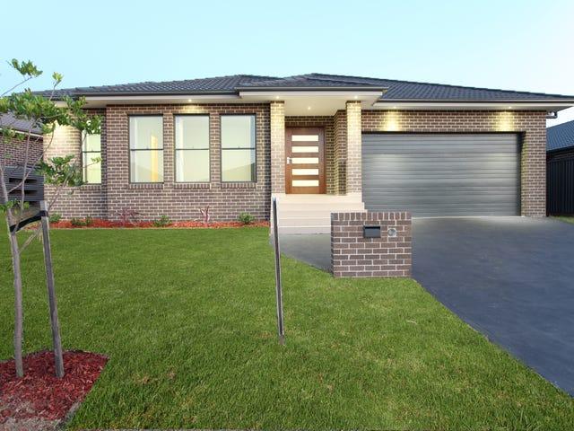 3 Enterprise Street, Gregory Hills, NSW 2557