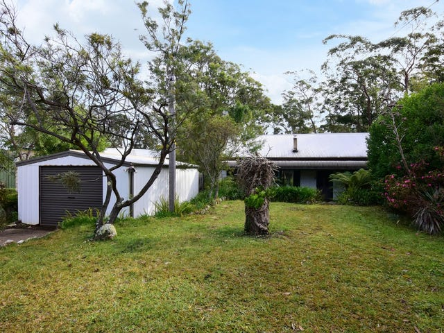 4 Shoreville Place, Sanctuary Point, NSW 2540