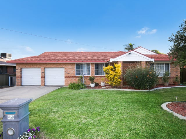 29 Glengarvin Drive, Tamworth, NSW 2340