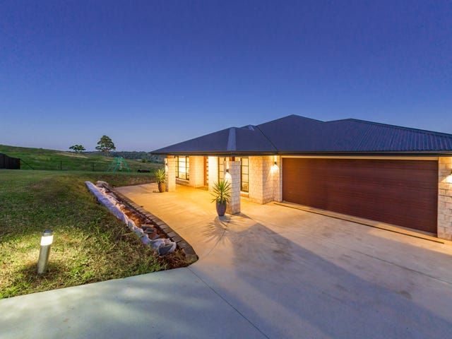 267 Skyline Road South (Wyrallah Village end), Monaltrie, NSW 2480