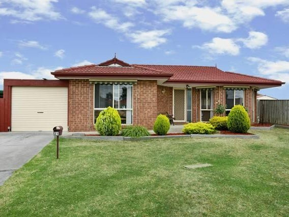 21 Johnson Street, Roxburgh Park, Vic 3064