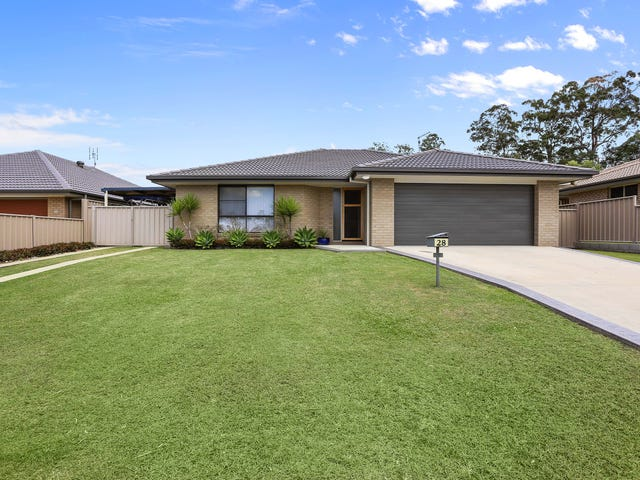 28 Edinburgh Drive, Townsend, NSW 2463