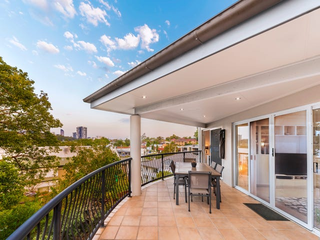 14/179 Baroona Road, Paddington, Qld 4064