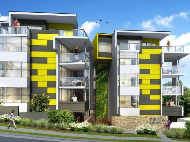 56 Bellevue Terrace, St Lucia, Qld 4067