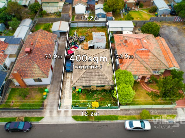 66 Pitt Street, West Footscray, Vic 3012