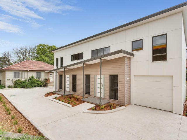 3/29 Brooks Street, Wallsend, NSW 2287