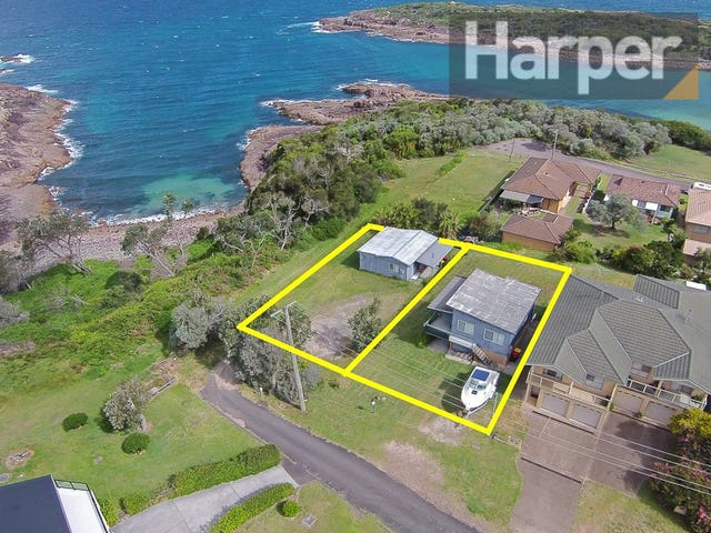14 & 16 Nelson St, Boat Harbour, NSW 2316