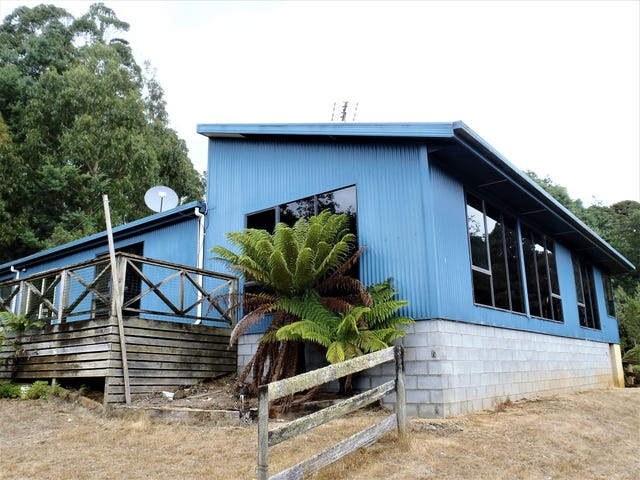 350 South Elliott Road, Elliott, Tas 7325