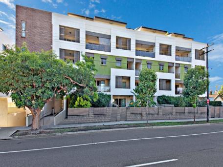 13/20-26 Marlborough Road, Homebush West, NSW 2140