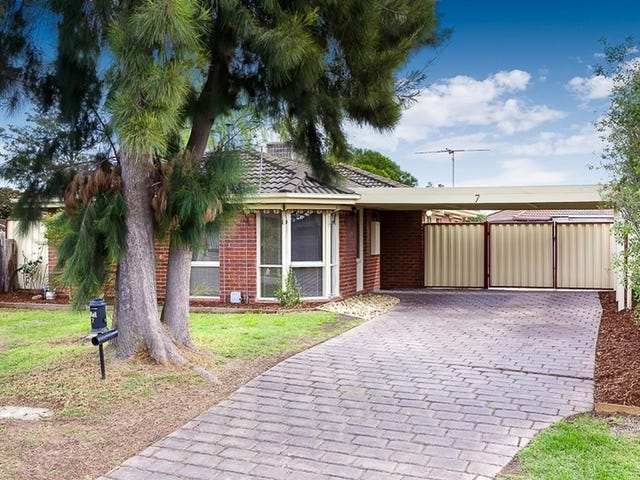 7  Melia Court, Werribee, Vic 3030