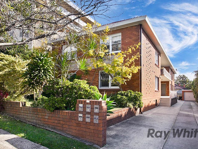 2/12 Church Street, Wollongong, NSW 2500