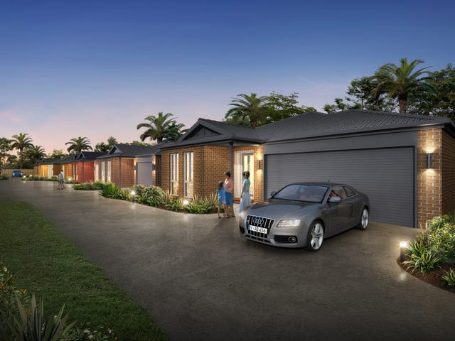 Unit 44 Lot 2 Michael, Pakenham, Vic 3810
